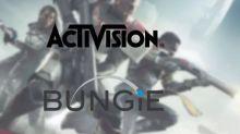 Activision registró ingresos importantes tras romper relación con Bungie