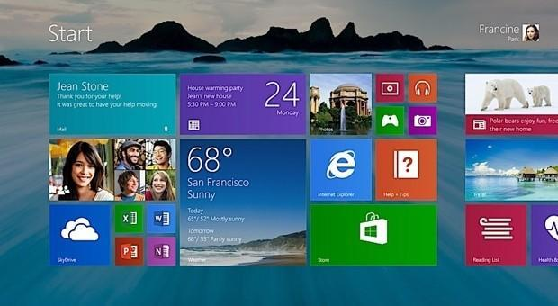 Windows 8.1 reportedly scheduled for mid-October launch