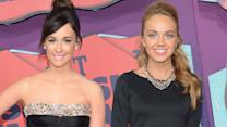 Kacey Musgraves & Danielle Bradbery Style CMT Music Awards 2014!