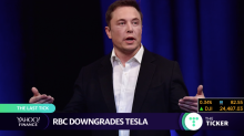 Tesla to cut production hours for Model S & Model X