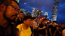 News on the move: Hong Kong protests, Target outage, and more