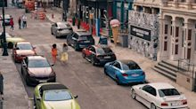 """BMW M """"The Drop"""" : passé, présent, et avenir en vidéo !"""