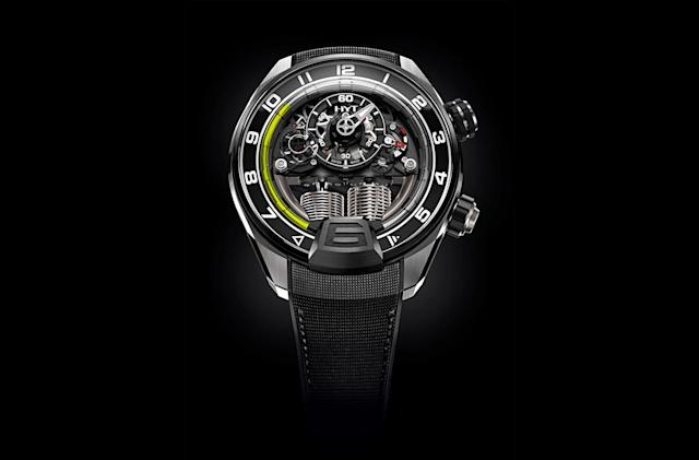 Liquid-based watch tech is coming to more devices