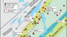 Forum Provides Janice Lake Sedimentary Copper/Silver Project, Saskatchewan Update