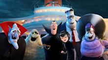 First Look! Selena Gomez says 'Hotel Transylvania 3: Summer Vacation' 'might be the funniest yet'
