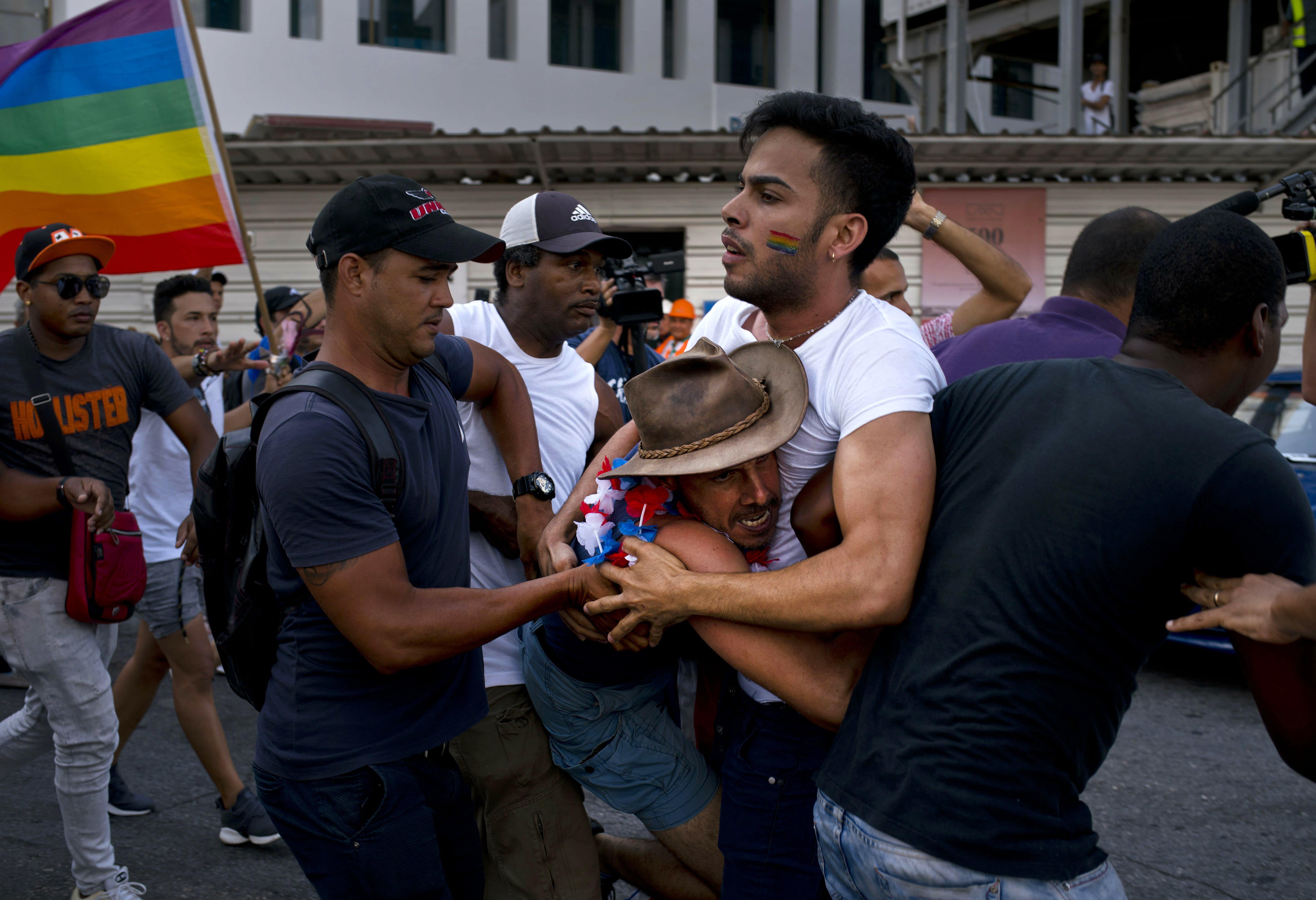 Cuba Gay Travel