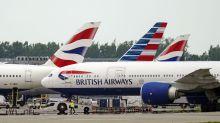 Travel stocks rally as Joe Biden hints at restarting flights to Europe