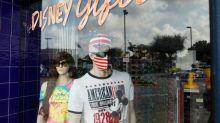 Disney World Closes Mask Loophole: No Eating While Walking Allowed