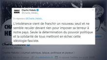 """Enseignant décapité: """"Sentiment d'horreur et de révolte"""" à Charlie Hebdo"""