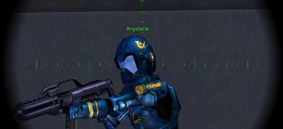 The Daily Grind: FPS 'mah MMO?