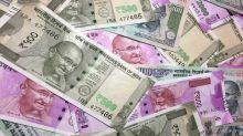 Rupee snaps 3-day losing streak; rises 37 paise to 69.30 vs USD