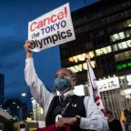 Japanese doctors call for the Olympics to be canceled due to COVID-19 surge