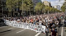 Spain Runs Electoral Math With Barcelona Clogged by Separatists