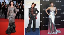 This week's celebrity fashion hits and misses: 29 May 2017