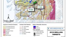Maniitsoq Exploration Program Update Significant Sulphide Mineralization Intersected