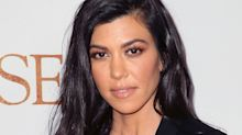 Kourtney Kardashian Visits Congress to Discuss Cosmetics Safety Reform