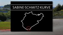 Nurburgring names a track corner after the late Sabine Schmitz