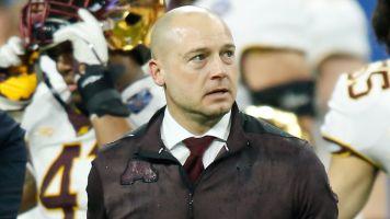 Kill shot: Ex-Minnesota coach rips into Fleck