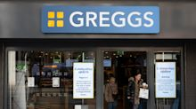 Coronavirus: Greggs to reopen 800 stores from mid-June