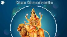 5th Day of Navratri : Goddess Skandamata Puja, Mantra and Story