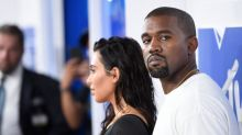 Elle Magazine shares fake Kanye West and Kim Kardashian news to push for voter registration