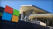 微軟第四季盈利倍增