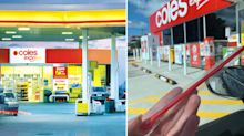 'Come on, it's 2020': Why Coles photo sparked anger