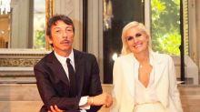 Valentino, cala il sipario sul duo Piccioli-Chiuri. E ora occhi puntati su Dior