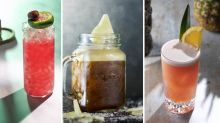 17 rum cocktail recipes you need in your life