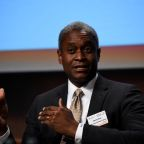 Fed may raise rates, or cut them, Bostic says