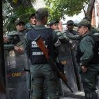 Venezuelan opposition activist: We're fighting a criminal state