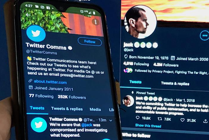 Twitter CEO Jack Dorsey has created an NFT for the first tweet