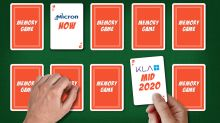 The memory game: Chip companies giving mixed signals about a rebound