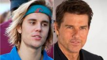 Justin Bieber Backs Down From Tom Cruise Fight Challenge