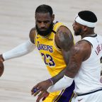Lakers vs. Nuggets Game 1 Best Bets