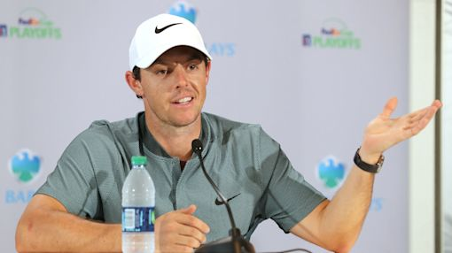McIlroy pleased to be proved wrong over Olympics