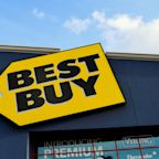 Best Buy, Gap report earnings — What you need to know in markets on Thursday