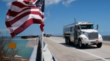 U.S. issues fuel waiver for diesel in Florida after Hurricane Irma