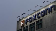Foxconn to use proceeds from unit's Shanghai IPO to fund $4 billion projects