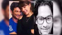 Rhea Chakraborty destroyed Sushant's 8 hard disk, Siddharth Pithani confessed