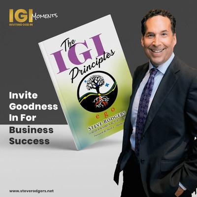 Spiritual Intelligence In Business? New Book Provides A Blueprint