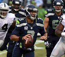 Which of Russell Wilson's four preferred teams will make a move to get him?