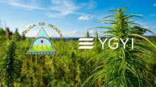 Youngevity International, Inc. (Nasdaq:YGYI) Officially Breaks Ground on Hemp Grow Project In Nicaragua