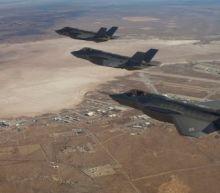 U.S. Senate defense bill would bar Turkey from buying F-35 jets
