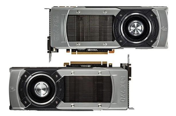 NVIDIA GeForce GTX 770 and 780 review roundup: Kepler's still kicking in 2013