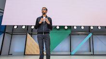 5 things to know about Sundar Pichai, CEO of Google and Alphabet