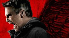 Henry Rollins Can't Be Stopped, Offscreen or in New Horror Film 'He Never Died'