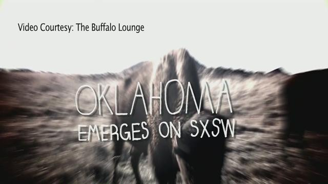 Oklahoma business converges on South by Southwest