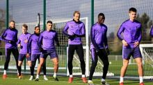 Premier League: Tottenham Hotspur boss Mauricio Pochettino hails 'animal' Harry Kane following striker's quick recovery