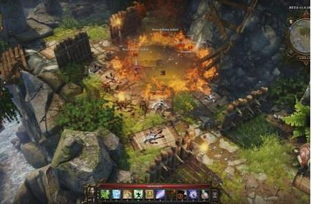 And lo, Divinity: Original Sin doth launch fully in June